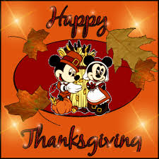 happy thanksgiving day fnc academic advising