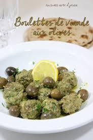 viande a cuisiner tajine de boulettes de viande aux olives recettes faciles