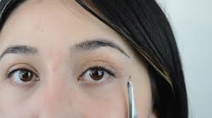Eyelash Extensions Natural Look 3 Ways To Apply Eyelash Extensions Wikihow