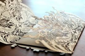 wedding invitations lace top collection of wedding invitations with lace theruntime