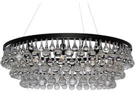 Robert Bling Chandelier Robert Bling Large Chandelier Copycatchic