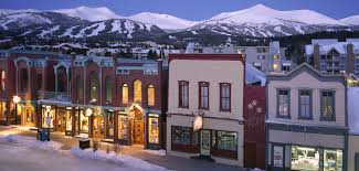 ski the rockies breckenridge ski lodging colorado vacation package