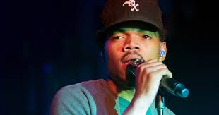 coloring book chance chance the rapper goes gospel rap on new coloring book rolling