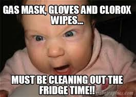 Cleaning Meme - fridge cleaning meme cleaning best of the funny meme