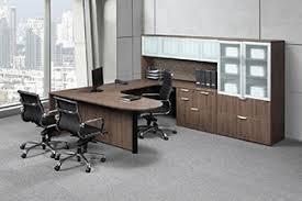 modern u shaped desks high end executive desks