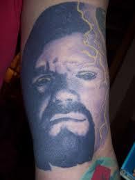 undertaker tattoo 50485 jpeg 600 797 pixels tattoos pinterest