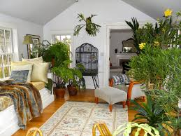 Home Interiors By Design A Year In The Garden