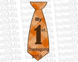 thanksgiving ties thanksgiving ties etsy