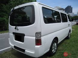 nissan urvan 2013 2009 nissan urvan for sale in malaysia for rm58 800 mymotor