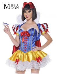 Halloween Costumes Snow White Compare Prices Snow White Halloween Costume Shopping