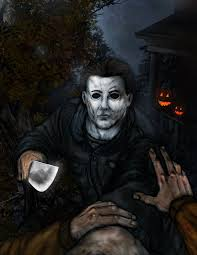michael myers halloween horror nights horror legends michael myers by thedarkcloak horror