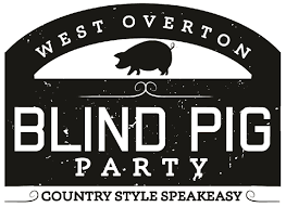 2nd annual blind pig party country style speakeasy west overton