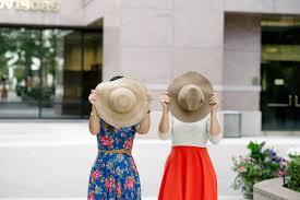 wearing fall dresses with dearest lou sandyalamode