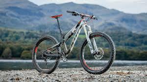 scott genius lt 710 plus review bikeradar
