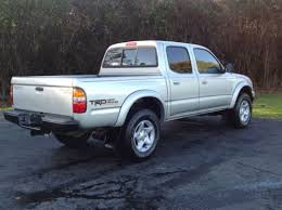 toyota trd package tacoma purchase used 2003 toyota tacoma 4x4 sr5 trd road package crew