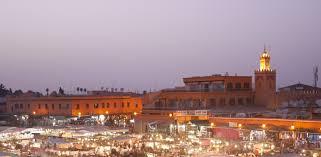 Marrakech Map World by Jema El Fnaa Interactive Map Marrakech Riad