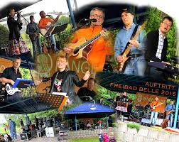 Freibad Bad Salzuflen Band Orange House 7