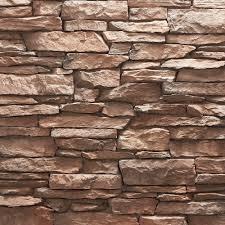 Interior Brick Veneer Home Depot Shadow Ledge Stone Manufactured Stone Stone Veneer The Home