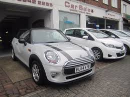 lexus woodford green used mini cars for sale in woodford green essex motors co uk