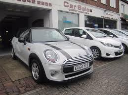 lexus woodford woodford green used mini cars for sale in woodford green essex motors co uk