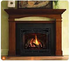 Gas Mantle Fireplace by 44 Best Fireplaces Images On Pinterest Fireplace Ideas