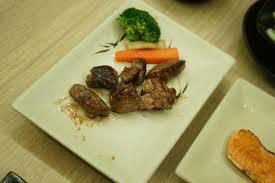 cuisine a la carte agehan ปร บโฉมใหม a la carte buffet ล งอ วน ก นกะเท ยว