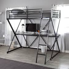 Modern Metal Desks by Cheap Loft Beds Cheap Loft Beds Suppliers And Manufacturers At