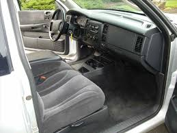2001 dodge dakota extended cab cab interior st x in wb crew view all at cardomain crew 2001 dodge