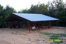 Truss Spacing Pole Barn Anyone Experienced With Chicken House Trusses