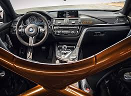 bmw fastest production car bmw m4 gts 2016 officially the fastest bmw road car by car