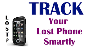 how to track my android phone how to track your lost android phone without tracking app find
