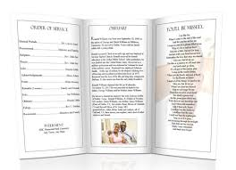 Funeral Ceremony Program Catholic Funeral Program Eulogies Are Not Permitted At Catholic