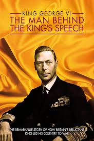 king george vi amazon com king george vi the man behind the king u0027s speech