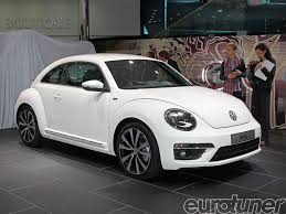 modified volkswagen beetle volkswagen beetle news news photos and reviews