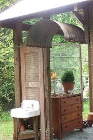 outdoor garden sink ideas home outdoor decoration