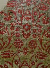 Ottoman Tulip by The Tulip Tracepattern