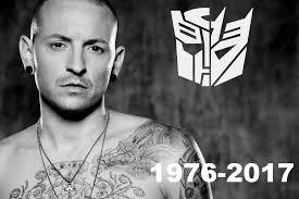 Linkin Park Chester Bennington Linkin Park Tribute By Sebastiansmind On