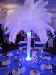 centerpiece rental feather centerpieces feather centerpiece rental for weddings
