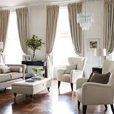 Living Room Curtain Home Design Ideas - Curtains for living room decorating ideas