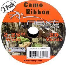 realtree camo ribbon next camo ribbon 2 25 inch 1 pack arts crafts