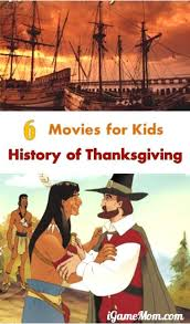 for about history of thanksgiving