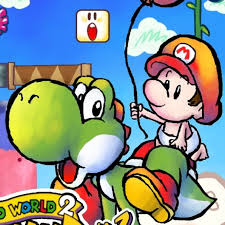 play super mario 2 yoshi u0027s island snes emulator