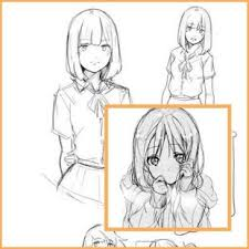 drawing manga girls android apps on google play