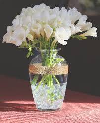 Flower Vase Crafts Flower Vase Decoration Decorative Flowers