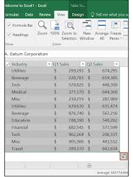 meet excel 2016 9 of its best new features from databases to