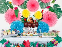 themed pictures ideas for a moana themed birthday party the crafting