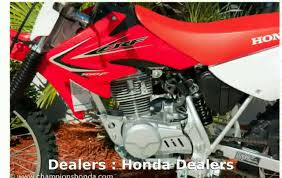 2013 honda crf 100f review techracers youtube