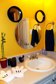 mickey mouse bathroom ideas outstanding mickey mouse bathroom ideas 40 inside home redecorate