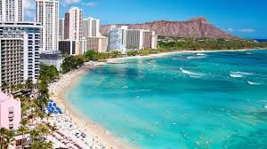 best vacation spots in hawaii travel map