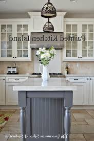 Painted Kitchen Cabinet Ideas Freshome Kitchen Painted Kitchen Cabinet Ideas Freshome Island Units Blue